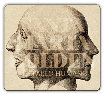 SANTA MARTA GOLDEN – El Fallo Humano, 2012
