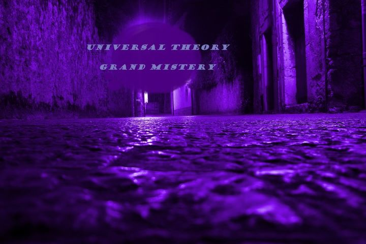 UNIVERSAL THEORY – Grand Mistery, 2011