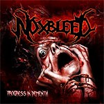 NOXBLEED presentan «Progress in Dementia»