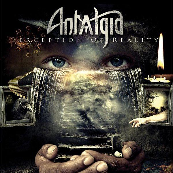 ANTALGIA – Perception of Reality, 2012