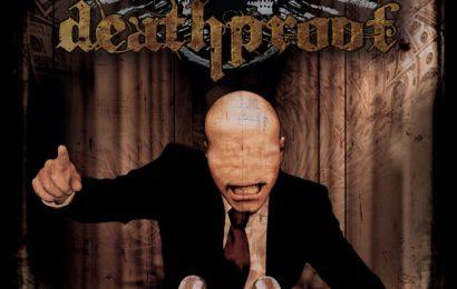 DEATHPROOF – Abuse, 2011