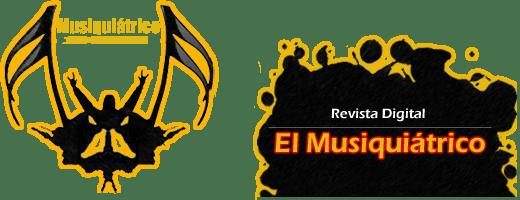 EL MUSIQUIÁTRICO Publica su Primer Recopilatorio…