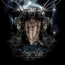 FEARED (Sue) – Rejects, 2011