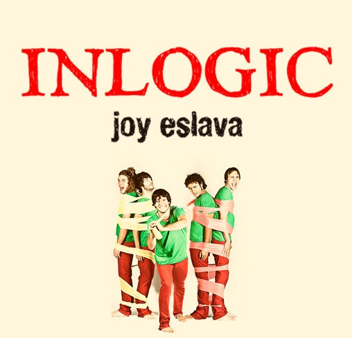 INLOGIC – Viernes 20 de Abril en Joy Eslava‏