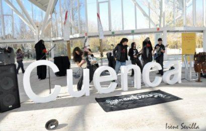 LA DAMA OSCURA – Entrevista – 05/04/12