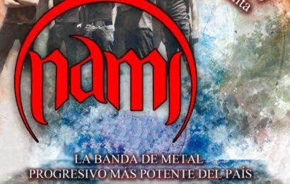 Hoy jueves 5 de abril… NAMI en Murcia