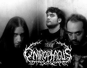 ONIROPHAGUS firma con Xtreem Music