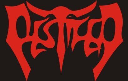 PESTIFER (POR) – Preparando nuevo disco