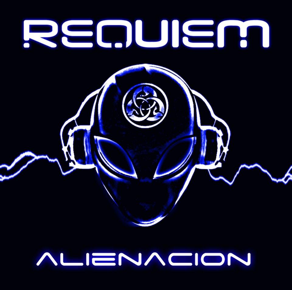 REQUIEM – Alienación, 2011
