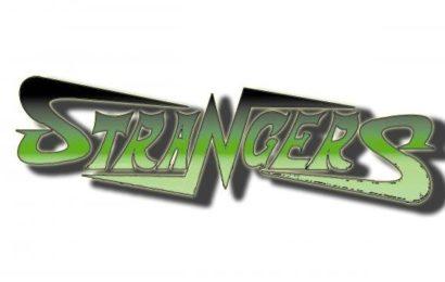 Nuevo videoclip de STRANGERS