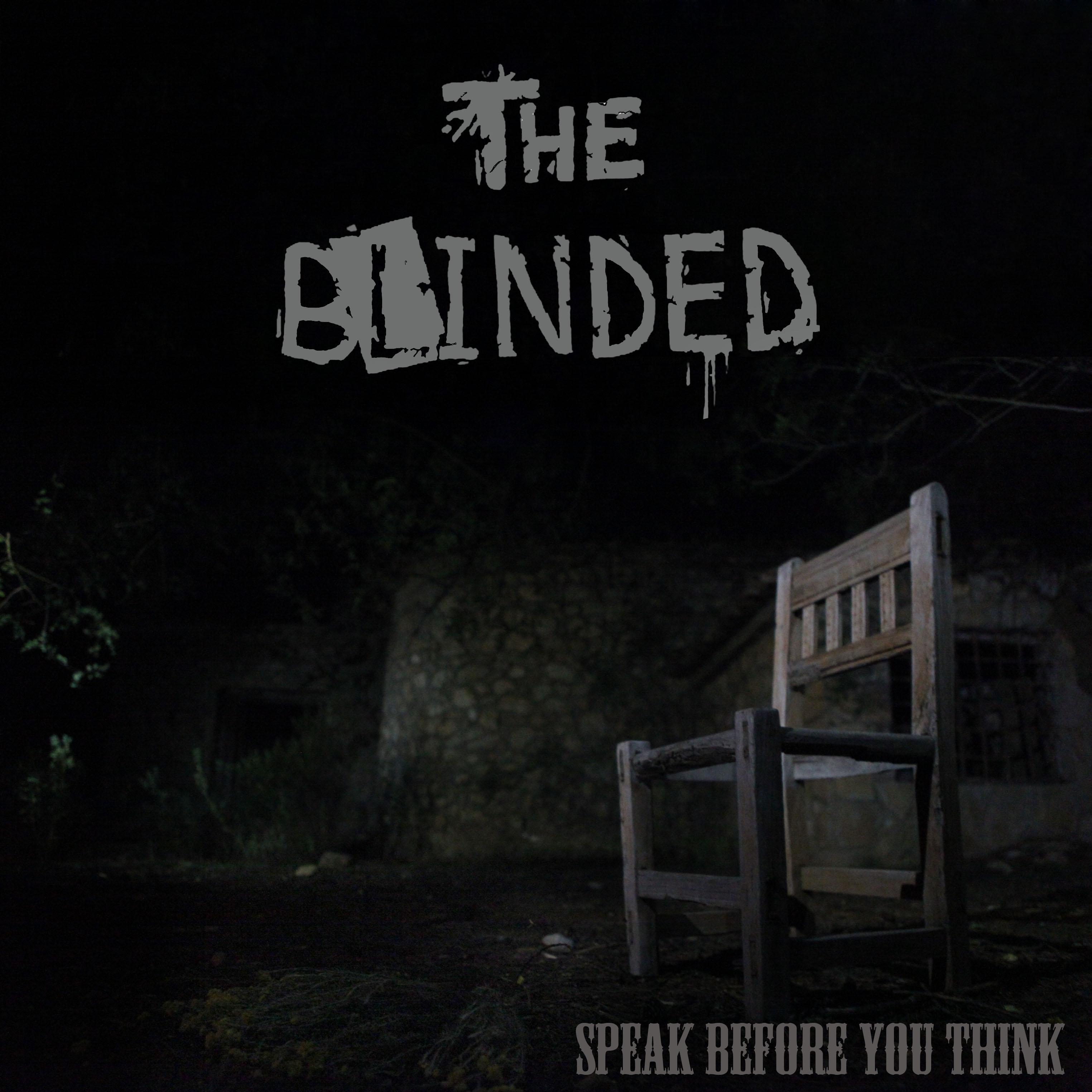 THE BLINDED – Entrevista – 13/08/12