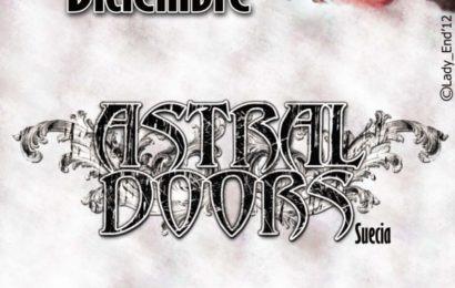 XMAS METAL FEST 2012: Cambio de sala y jugosa confirmación