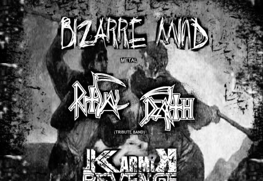 Zurre Night, el 11 de mayo en Madrid