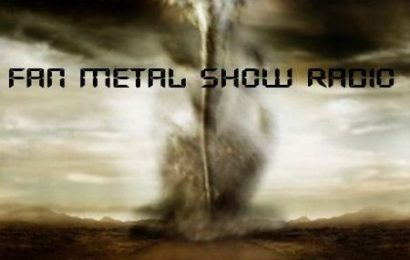 FAN METAL SHOW – CON FUERZA HEAVY – ROCK´ANTENA ROLL