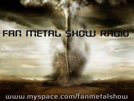 FAN METAL SHOW – Publicado Show 187