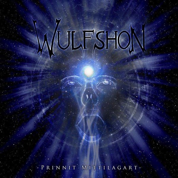 WULFSHON (Arg) – Prinnit Mittilagart , 2011