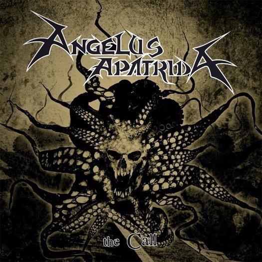 ANGELUS APATRIDA – The Call, 2012