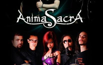 ANIMA SACRA y GUADAÑA este viernes en Murcia