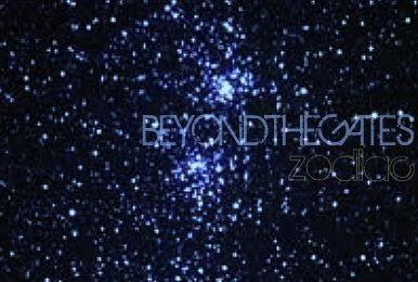 BEYOND THE GATES (ITA) – Nuevo álbum » Zodiac»