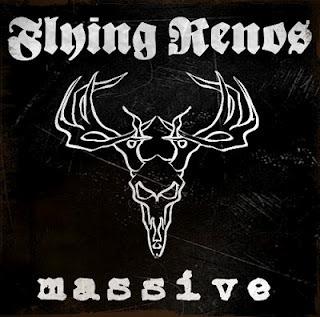 FLYING RENOS – Massive, Demo 2012
