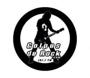 GOLPES DE ROCK Radio – IRON WHAT? – ANIMA ADVERSA