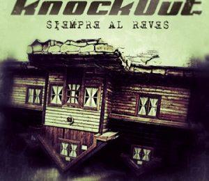 KNOCKOUT en directo presentando su primer trabajo