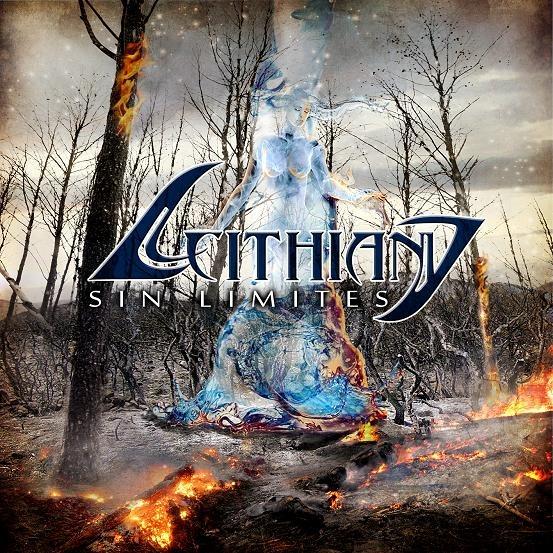 LEITHIAN – Sin Límites, 2012