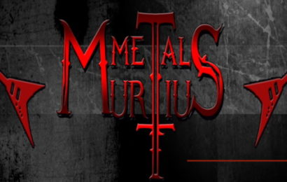 METAL MURTIUS – Entrevista – 26/07/12