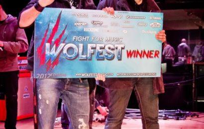 ORION CHILD – Ganadores Wolfest 2012