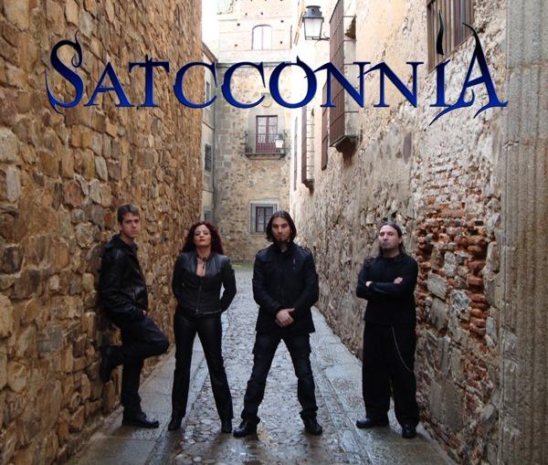 SATCCONNIA, nuevo fichaje de Gothic Rec&Productions