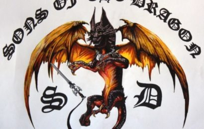 SONS OF THE DRAGON – Demo, 2012