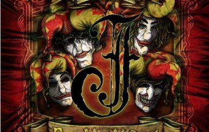 THE JOKERS (GB) – The Big Rock&Roll Show, 2009