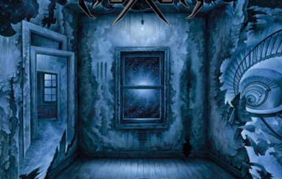 HEXEN (USA) – Being and Nothingness, 2012