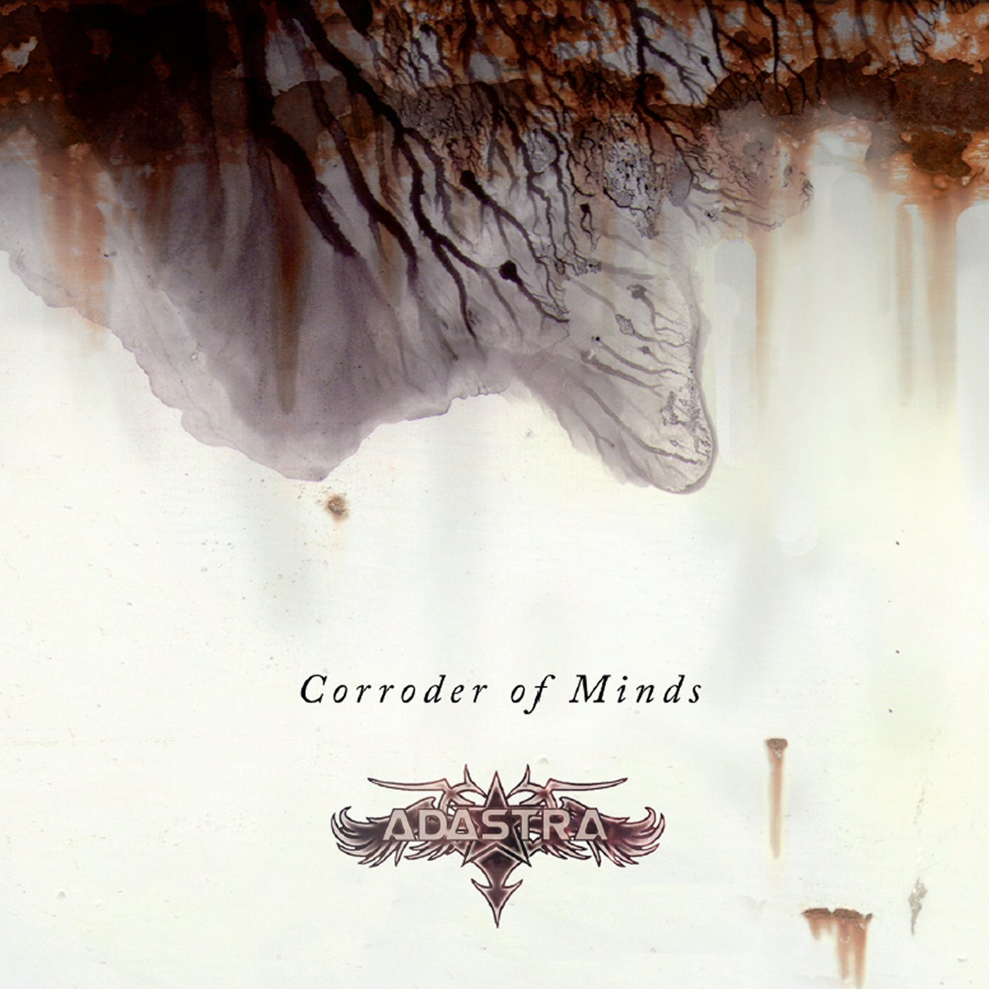 ADASTRA (FIN) – Corroders of Mind, 2012