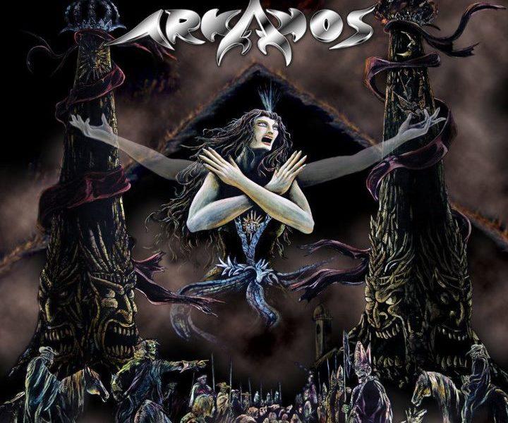 ARKANOS (BOL) – Más allá de las Columnas de Hércules, 2012