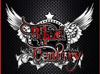 BLIND CENTURY – Blind Century, 2012