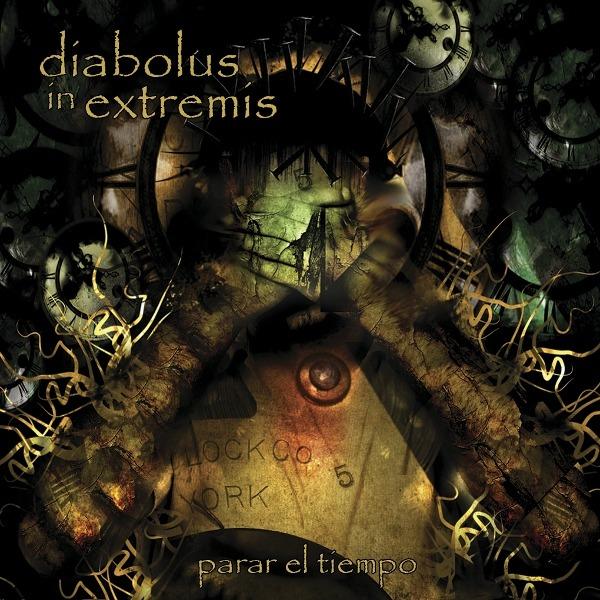 DIABOLUS IN EXTREMIS – Parar el Tiempo, 2012