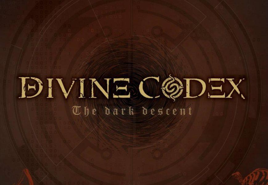 DIVINE CODEX (It) – The Dark Descent, 2011