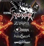Os hablamos de la primera edición del festival Maó Rock (Menorca)
