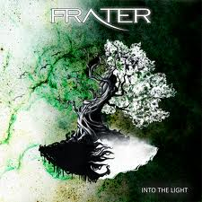 FRATER (ARG) – Into the light, 2012