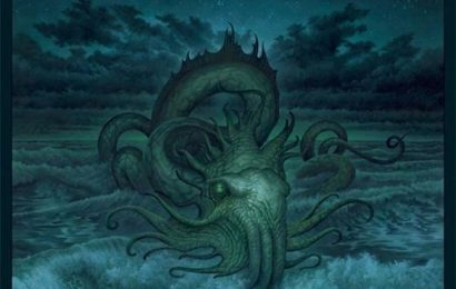 IN MOURNING (SE) – The Weight Of Oceans, 2012