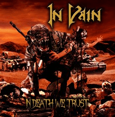 IN VAIN – ASHES 2 ASHES – BRUTAL THIN