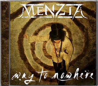 MENZIA – Way To Nowhere, 2012
