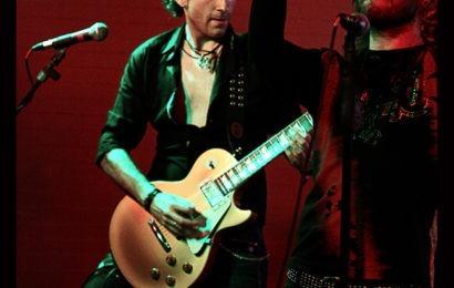ROCK FUCKTORY – Valencia – 2/06/12