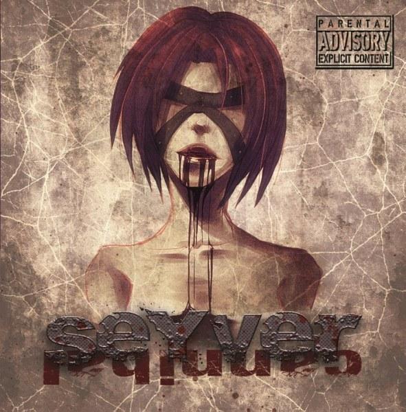 SEYVER – Cannibal, 2012