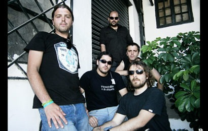 SWEET HOLE – Entrevista – 26/06/2012 (Audio)