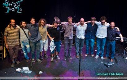 SWEET HOLE (Homenaje a Edu López) – Sevilla – 31/05/12