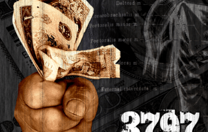3797 – El principio del fin, 2011