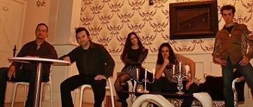 JORDI CASTILLA & CARTA MAGNA – Entrevista – 12/11/2012 (Audio)