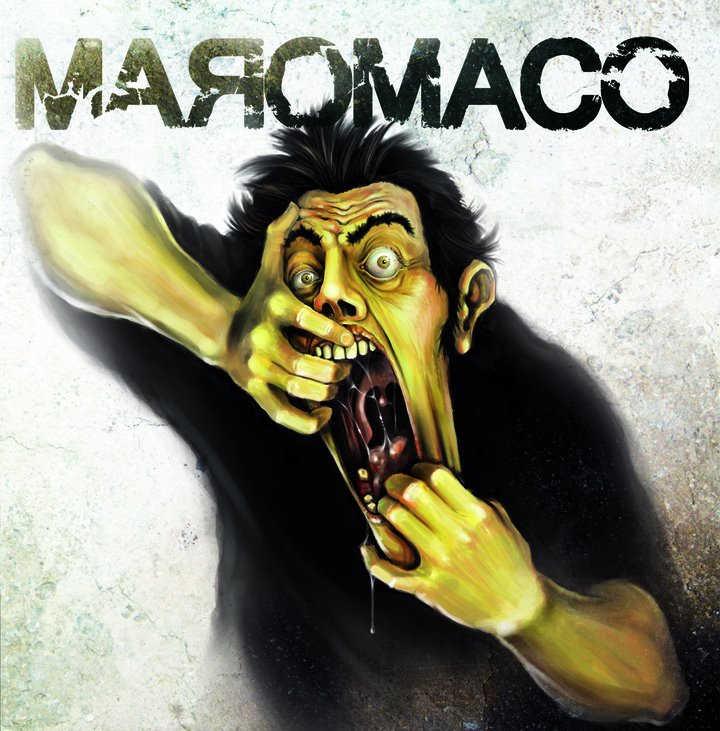 MAROMACO – Demo  , 2012